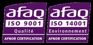 afaq 9001-14001